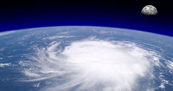 Reason No. 3: No major disasters © Matt Trommer/Shutterstock.com