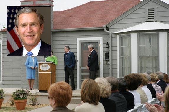 George W. Bush | The White House