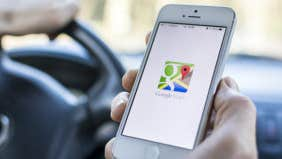 Smartphone can save you big on road trips