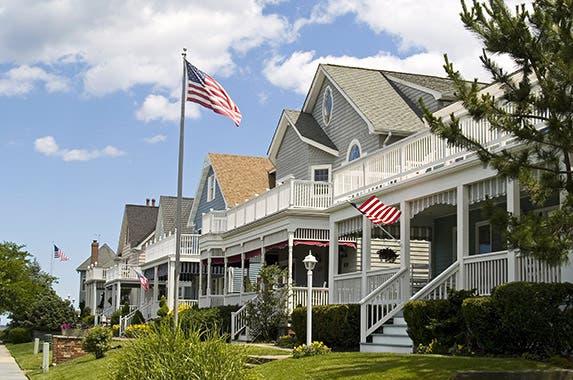 New Jersey © Andrew F. Kazmierski/Shutterstock.com
