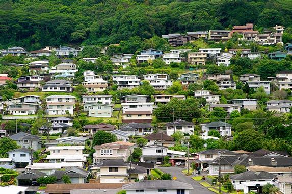 Hawaii © Chris Bence/Shutterstock.com