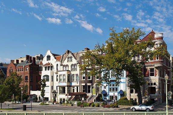 Washington, D.C. © VICTOR TORRES/Shutterstock.com