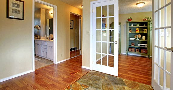 Fall proof your floors ashland ohio handyman