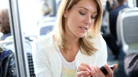 How to live your financial life on a phone