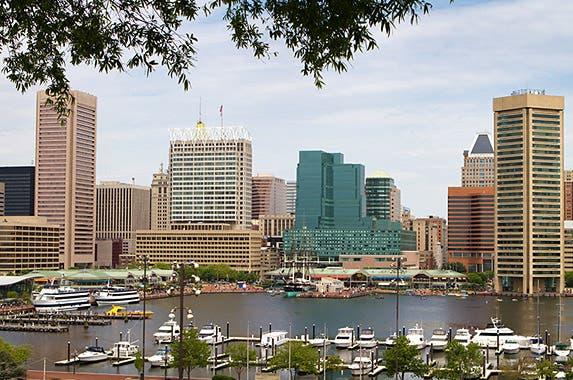 Maryland © Steven Frame/Shutterstock.com