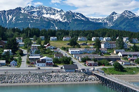 Alaska © mffoto/Shutterstock.com