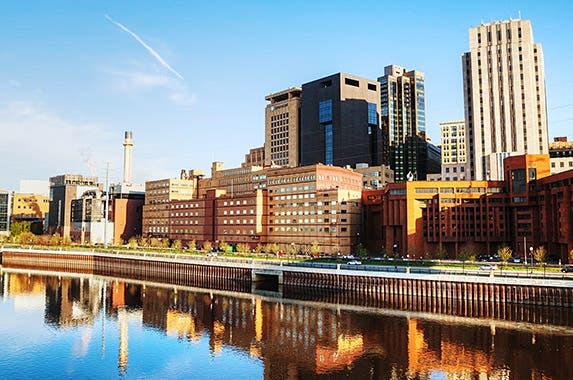 Minnesota © photo.ua/Shutterstock.com