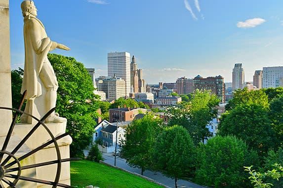 Rhode Island © Richard Cavalleri/Shutterstock.com