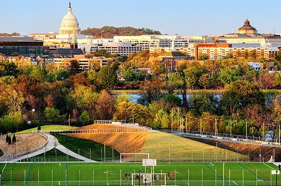 Washington, D.C. © Celso Diniz/Shutterstock.com
