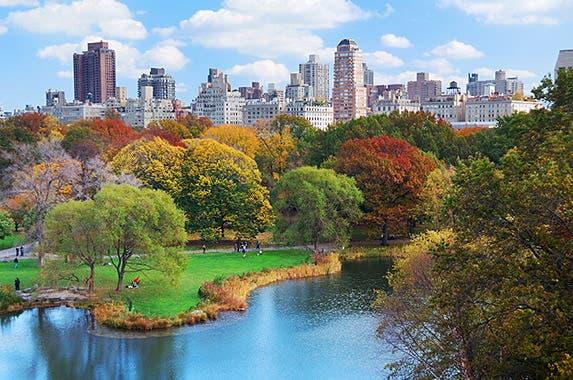 New York © Songquan Deng/Shutterstock.com