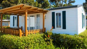Refinancing mobile home loan at lower rate