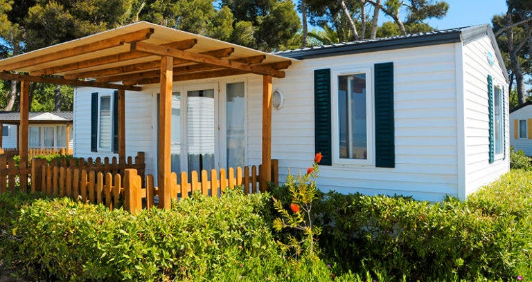 Tips On Refinancing a Mobile Home Loan