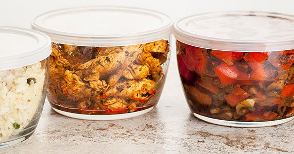 Learn to love leftovers?