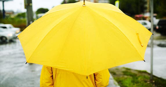 Rain gear and swimwear © Alexey Klementiev - Fotolia.com