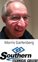 Morris Gartenberg, Southern Technical College