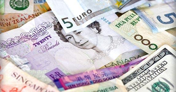 Prep your cash © iStock
