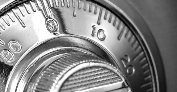 When can I lock the interest rate? © iStock