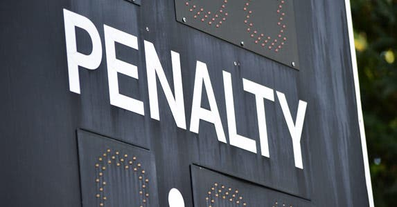 Is there a prepayment penalty? © iStock
