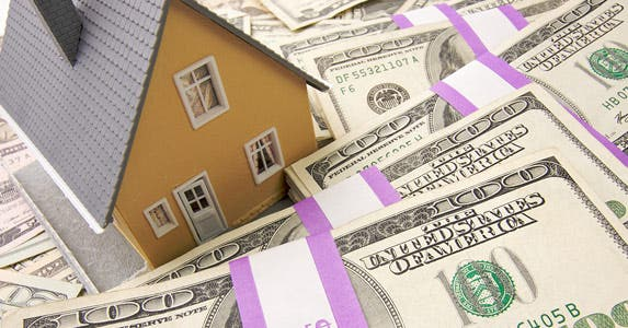 What is the minimum down payment? © iStock