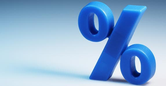 Shop for the best interest rates © Sychugina Shuttertock.com