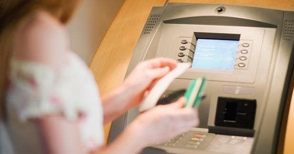 Be wary of automatic account withdrawals | Zero Creatives/Cultura/Getty Images