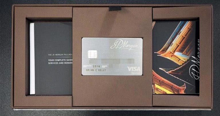 Black card: If you get the invitation to own one, should you take the offer?