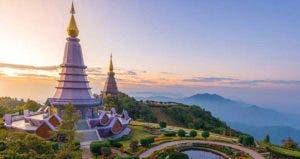 Chiang Mai, Thailand | Prachanart/Getty Images