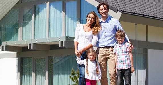 Why mortgages rose so much | A Lot Of People/Shutterstock.com