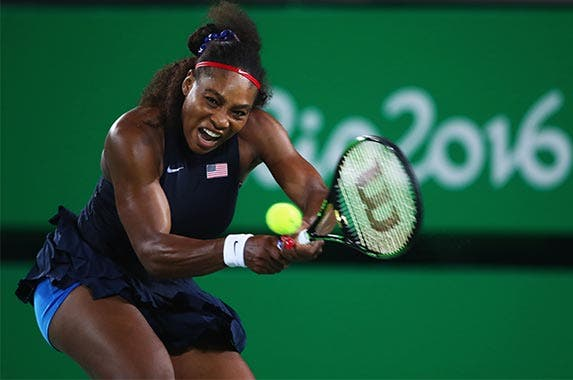 Serena Williams | Clive Brunskill/Getty Images