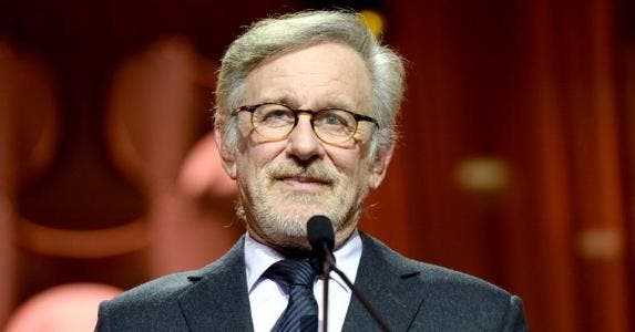 Steven Spielberg | Michael Kovac/Getty Images