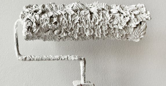 Paint your roof white © iStock