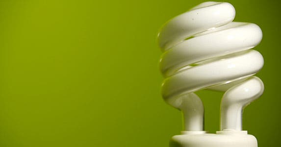 Buy Energy Star-certified products © iStock
