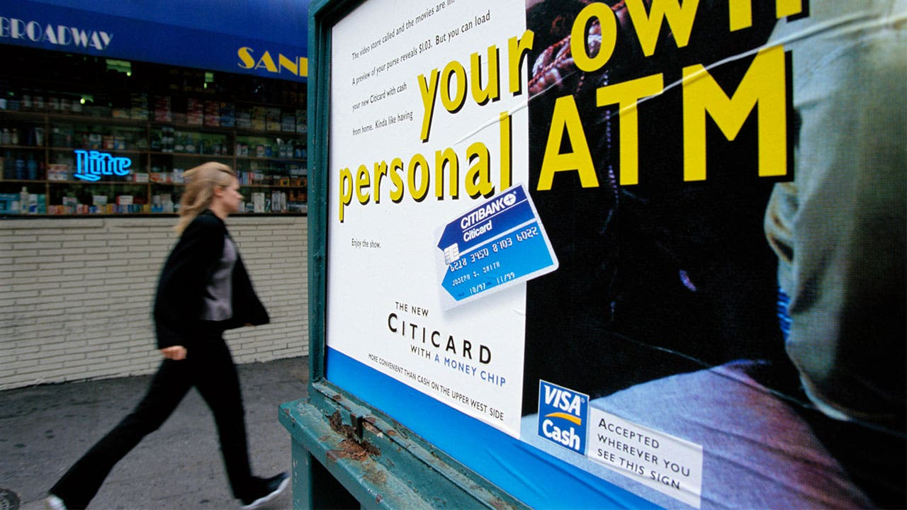 Go for bank incentives | James Leynse/Getty Images