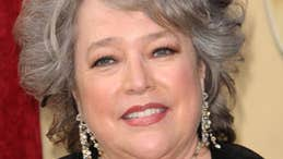 Finance Q&A with Kathy Bates