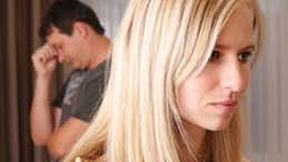 5 tips to deal with divorce in a downturn