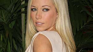 Kendra Wilkinson still about family after fame