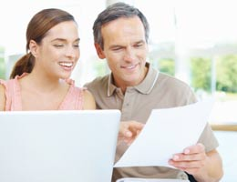 Make extra mortgage payments
