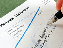 Make your mortgages payments on time