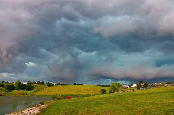 9. Kentucky | © Alexey Stiop Shutterstock.com