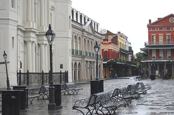 6. Louisiana | © Frontpage Shutterstock.com