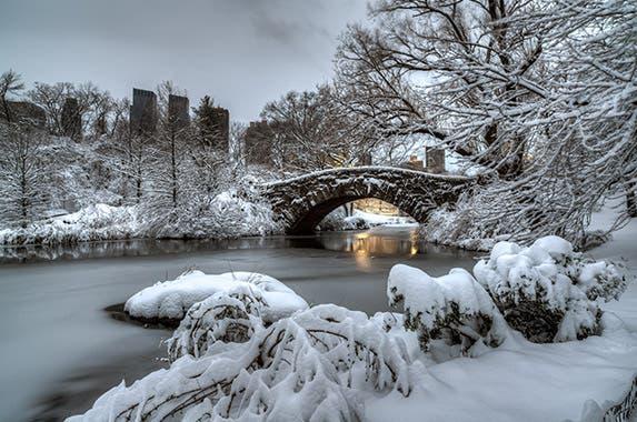 4. New York | © John A. Anderson Shutterstock.com