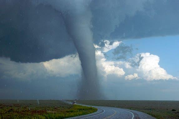 3. Oklahoma | © Todd Shoemake Shutterstock.com