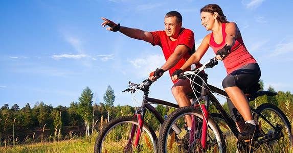Less stress, improved health © YanLev/Shutterstock.com