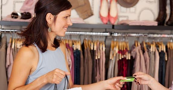 An altered link between spending and happiness © racorn/Shutterstock.com