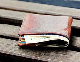 Capped card liabilities © mapichai/Shutterstock.com