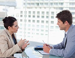 Talk smack about your last employer © wavebreakmedia/Shutterstock.com