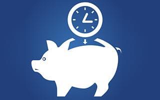 Piggy bank © phipatbig/Shutterstock.com