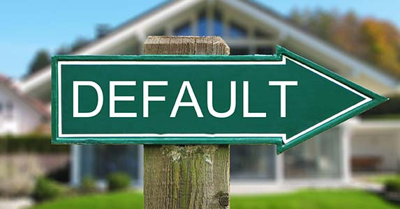 Default can foil your financial dreams © Pincasso/Shutterstock.com