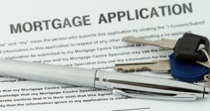 Mortgage application © Marzky Ragsac Jr. / Fotolia