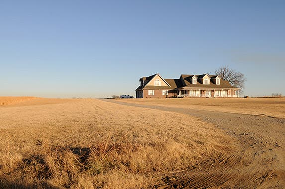 Oklahoma © Hank Shiffman/Shutterstock.com